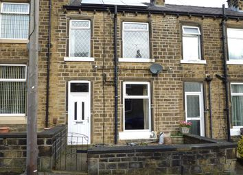 Thumbnail 2 bed terraced house for sale in Casson Street, Cowlersley, Huddersfield