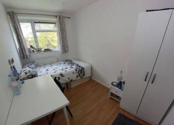 Thumbnail 5 bedroom shared accommodation to rent in Christian Street, London