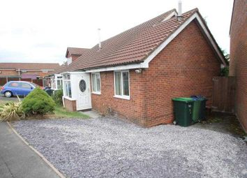 Thumbnail 1 bed semi-detached bungalow to rent in Mildred Way, Rowley Regis, West Midlands