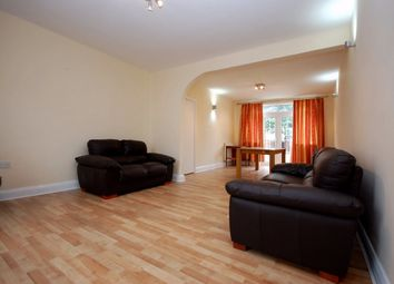 Thumbnail 3 bed terraced house to rent in Pettsgrove Avenue, Wembley