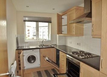 Thumbnail 1 bed flat to rent in Limington Court, Fore Hamlet, Ipswich
