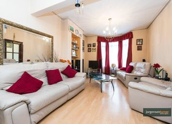 Thumbnail 3 bed property for sale in Becklow Road, Shepherds Bush, London
