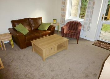 Thumbnail 2 bedroom terraced house to rent in Jasmine Gardens, Hatfield
