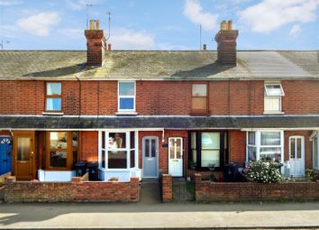 Thumbnail 2 bed terraced house for sale in Alexandra Road, Burnham-On-Crouch