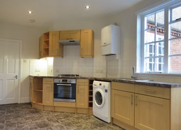 Thumbnail 2 bed flat to rent in Dekker Road, Dulwich