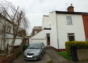 Thumbnail 2 bed semi-detached house for sale in Victoria Road, Tranmere, Birkenhead