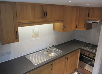Thumbnail 2 bed terraced house to rent in Longnor, Longnor, Shrewsbury, Shropshire