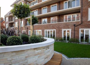 3 bed flat for sale in Whetstone Square, High Road, Whetstone, London N20