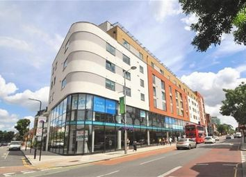 Thumbnail 2 bedroom flat to rent in Lovelace House, 96-122 Uxbridge Road, Ealing