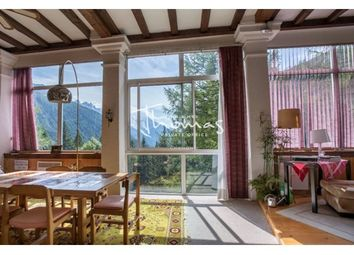 Thumbnail 1 bed apartment for sale in 74400, Argentiere, Fr