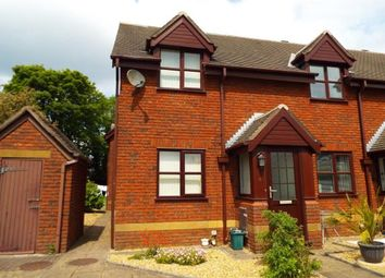 Thumbnail 1 bed terraced house for sale in The Pickerings, Lostock Hall, Preston, Lancashire