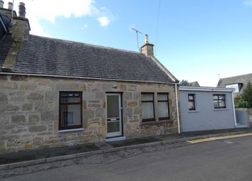Thumbnail 2 bed terraced bungalow for sale in 41 Main Street, New Elgin