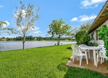 Thumbnail 2 bed cottage for sale in Palm Beach Gardens, Palm Beach Gardens, Florida, United States Of America