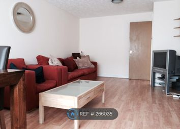 Thumbnail 2 bed flat to rent in Stubbs Drive, Bermondsey, London