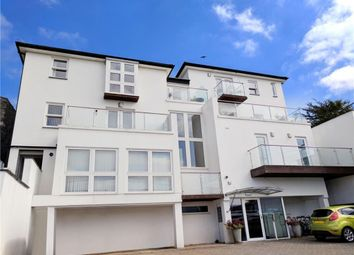 Thumbnail 2 bed flat to rent in Egloshayle Road, Wadebridge