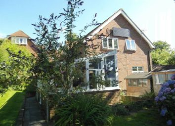Thumbnail 10 bed link-detached house for sale in Plawhatch Lane, Sharpthorne, East Grinstead