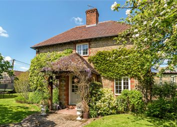 Thumbnail 3 bed semi-detached house for sale in School Lane, Stedham, Midhurst, West Sussex