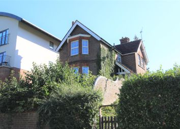 Thumbnail 2 bed block of flats for sale in 1 & 2 The Steps, Brook Street, Tring