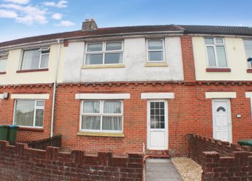 Thumbnail 3 bedroom terraced house for sale in Sholing Road, Southampton