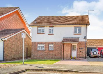 Thumbnail 3 bedroom detached house for sale in St. Agnes Road, East Grinstead