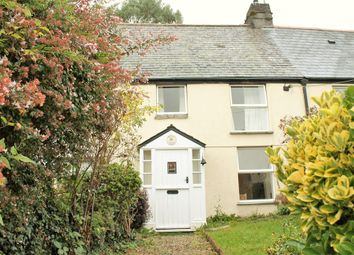 Thumbnail 3 bed cottage for sale in Fore Street, Yealmpton, Plymouth, Devon