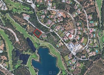 Thumbnail Land for sale in Sotogrande Alto, Plot For Sale With, Sotogrande Alto, Andalucia, Spain