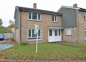 Thumbnail 3 bed semi-detached house to rent in Harmans Water Road, Bracknell