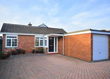 Thumbnail 3 bed bungalow for sale in Wedgwood Drive, Longlevens, Gloucester
