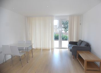 Thumbnail 1 bed flat to rent in Duke Of Wellington Avenue, London