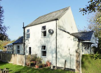 Thumbnail 2 bed detached house for sale in Sutton St James - Spalding, Lincolnshire