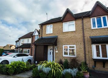 Thumbnail 3 bedroom terraced house for sale in The Copse, Hertford, Herts