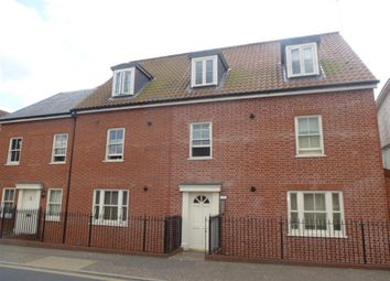 Thumbnail 1 bed flat for sale in Minstergate, Thetford