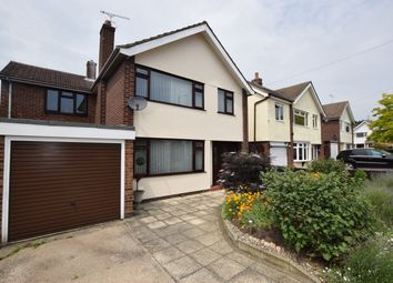 4 bed detached house for sale in Chestnut Grove, Braintree CM7