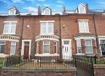 Thumbnail 1 bedroom flat to rent in Lorraine Terrace, Lemington, Newcastle Upon Tyne