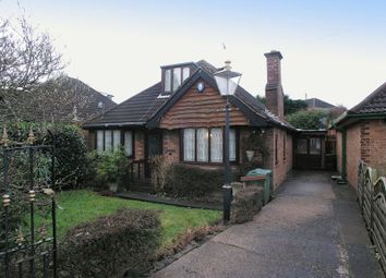 Thumbnail 2 bed detached bungalow for sale in Dudley, Netherton, Yew Tree Hills