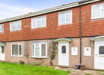 Thumbnail 3 bed terraced house for sale in Moore Crescent, Netley Abbey, Southampton
