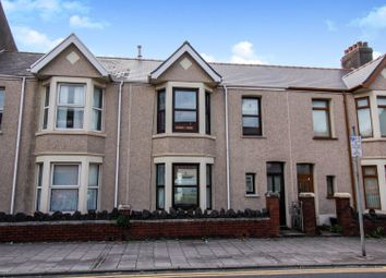 Thumbnail 3 bed terraced house for sale in Talbot Road, Port Talbot