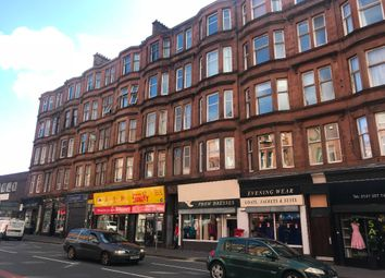 Thumbnail 2 bed flat to rent in Dumbarton Road, Partick, Glasgow
