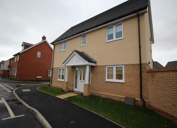 Thumbnail 3 bed detached house for sale in Buffkyn Way, Maidstone
