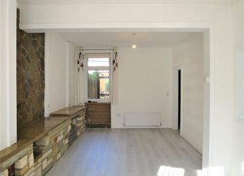 Thumbnail Terraced house to rent in Holly Road, Enfield