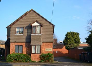 Thumbnail 1 bed flat to rent in Runnemede Road, Egham