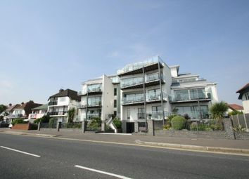 Thumbnail 3 bed flat for sale in Chalkwell Esplanade, Westcliff-On-Sea