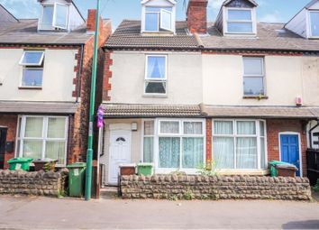 3 bed semi-detached house for sale in Woodborough Road, Nottingham NG3