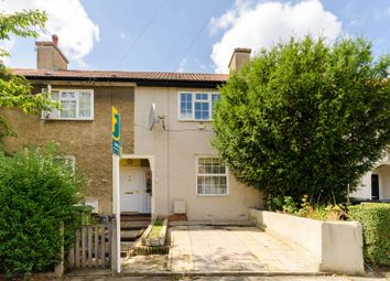 Thumbnail 2 bed terraced house for sale in Galahad Road, Bromley