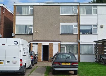 Thumbnail 3 bed maisonette to rent in Branstree Drive, Holbrooks, Coventry