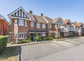 4 bed end terrace house for sale in Knights Mead, Chertsey KT16