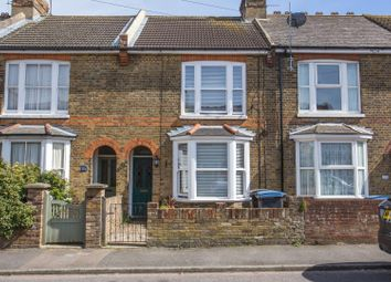 Thumbnail 2 bed property for sale in Downs Road, Walmer, Deal