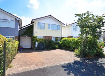 Thumbnail 3 bed link-detached house for sale in Meadowside Drive, Whichurch, Bristol