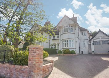 Thumbnail 5 bed semi-detached house for sale in Beech Hill Road, Wylde Green, Sutton Coldfield