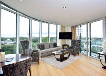 Thumbnail 3 bed flat for sale in Stamford Square, Putney